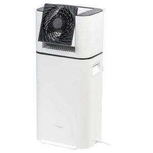 Ohyama páramentesítő, levegőtisztító és ventilátor – DDC-50 CP