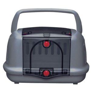 Pet House & Carry kisállat szállító (szürke) – P-HC480